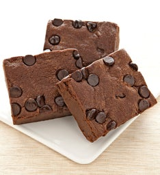 SUGAR FREE FUDGE