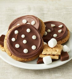 FROSTED SMORE