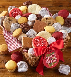 Mrs. Beasley's Holiday Dessert Basket