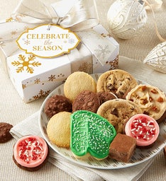 Celebrate The Season Treats Box
