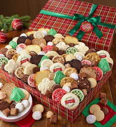 Happy Holiday Bakery Assortment
