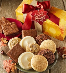 Gluten Free Autumn Gift Box