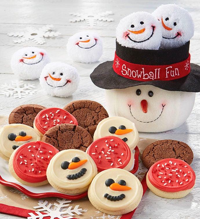 Snowball Fun Kit