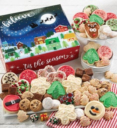 Believe Bakery Gift Box