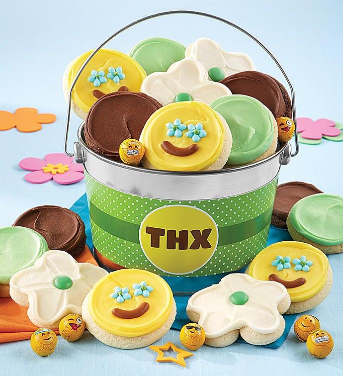 THX Cookie Pail
