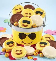 You39re Cool Cookie Pail