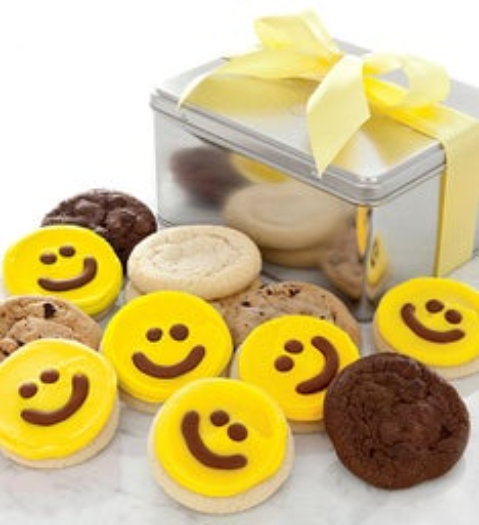 Smile Farms Gift Tin