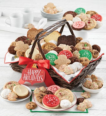 Entertainment Gift Basket - Large