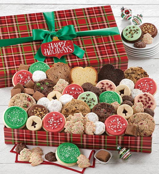 Traditional Bakery Assortment - Large