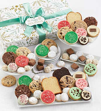Sparkling Bakery Assortment - Large