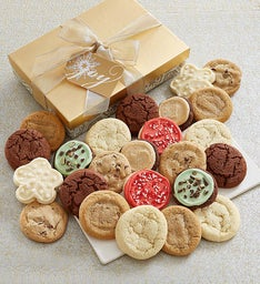 Joy of the Season Cookie Boxes