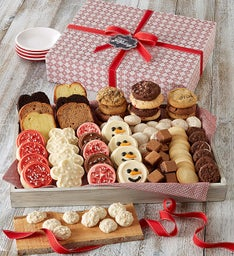 Holiday Cheer Bakery Assortments