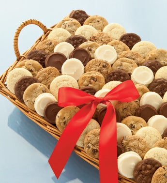 Cookie Snack Gift Basket