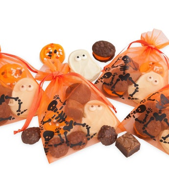 Halloween Treats Gift Bag