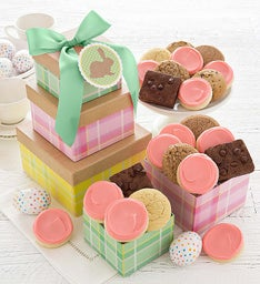Easter Gift Tower - Sugar Free