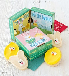 Easter Cookie Card 2 Pack