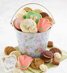 Mother's Day Treats Pail