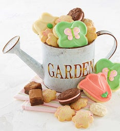 Watering Can with Treats