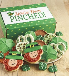You've Been Pinched Gift Box