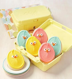 Easter Egg Carton - Half Dozen