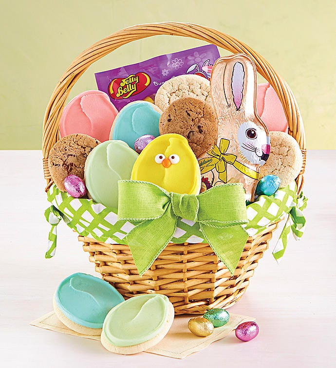 The ultimate cheryls easter basket negle Images