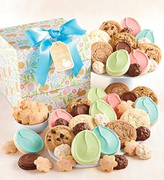 Easter Treats Gift Tower