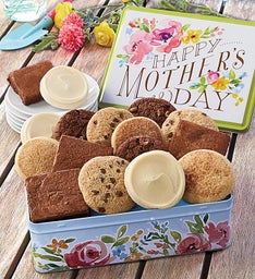 Gluten Free Happy Mother's Day Gift Tin