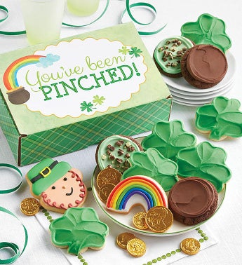 You've Been Pinched Gift Box You'Ve by Cheryl's