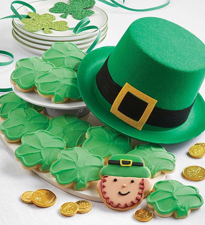 St Patrick's Day Hat Patrick'S by Cheryl's