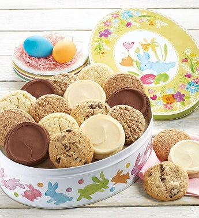 Sugar Free Easter Gift Tin