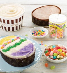 Easter Brownie Decorating Kit