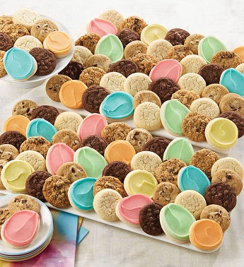 Ultimate Easter Cookie Box