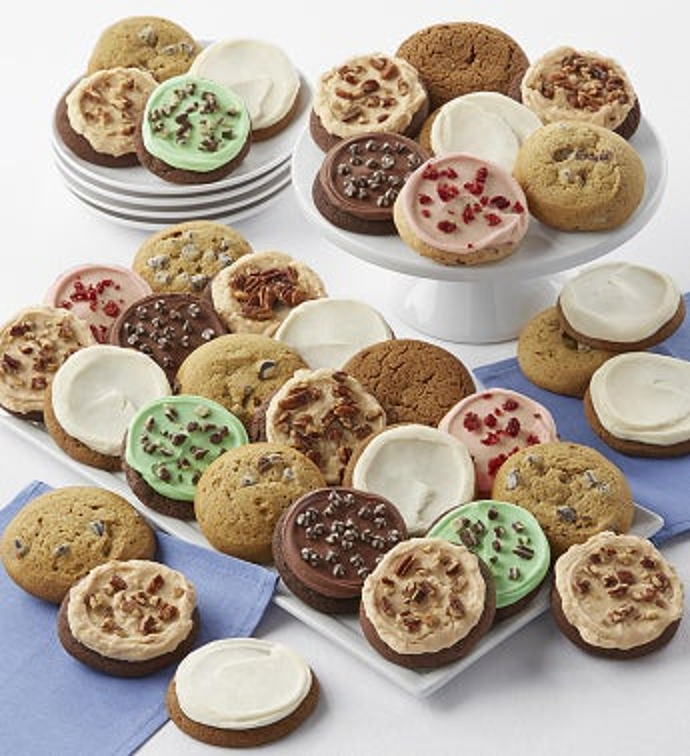 Favorite Dessert Box by Cheryl's Cookies