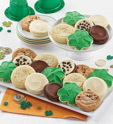 St Patrick39s Day Party Box