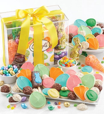 The Ultimate Easter Treats Box