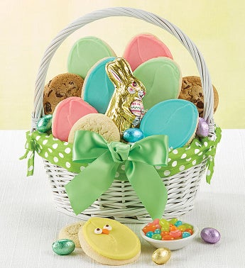 The Ultimate Cheryls Easter Basket - Medium
