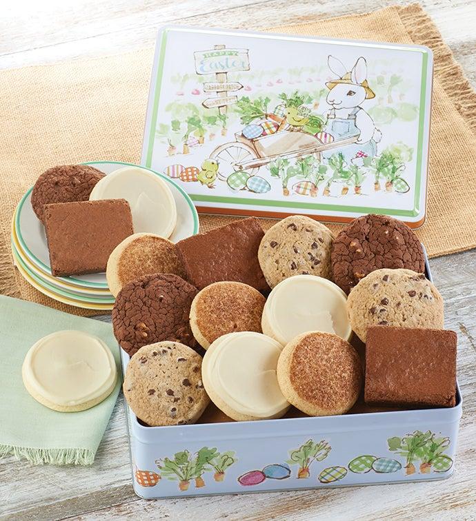 Gluten Free Easter Gift Tin