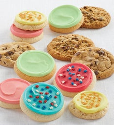 Prepay and SAVE Best of the Holiday Cookie Club