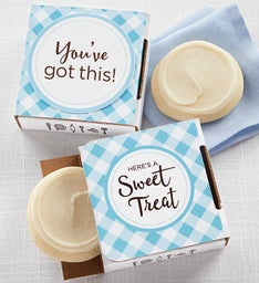 You Have Got This Cookie Card