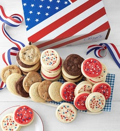 Patriotic Party Box