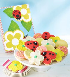 Ladybug Gift Box - Frosted Assortment
