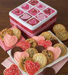 Premier Valentine Gift Tin - Create Your Own