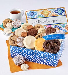 Thank You Treats Gift Tin