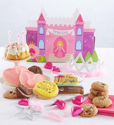 Princess Birthday Party in a Box