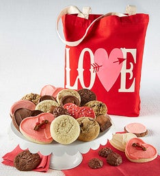 Love Tote of Treats