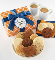 Gluten-Free Thank You Gift Boxes