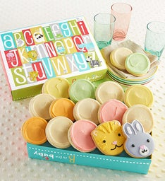 Alphabet Treats Gift Box