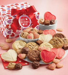 Valentine's Day Double Delight Gift