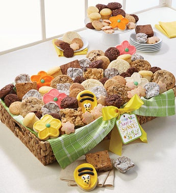 Have a Sunny Day Gift Basket