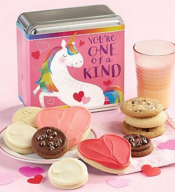 Valentine's Day Mini Tin